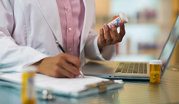 Pharmacists With Prescribing Privileges: A New Class of Medical Practitioner