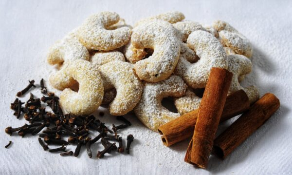 semiluna gingerbread