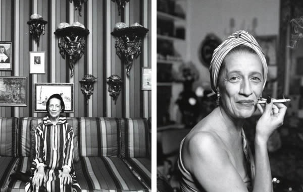 diana vreeland on fashion and style | 40plusstyle.com