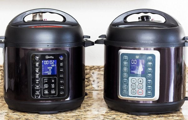 Mealthy Multipot Comparison Side by side