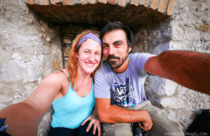 A world to Travel - Incredible Couple Travel Bloggers To Follow