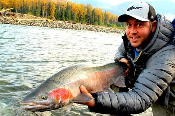 Fishing Guide Yos Gladstone