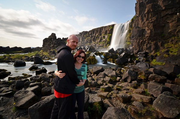 golden circle route - things to do in iceland
