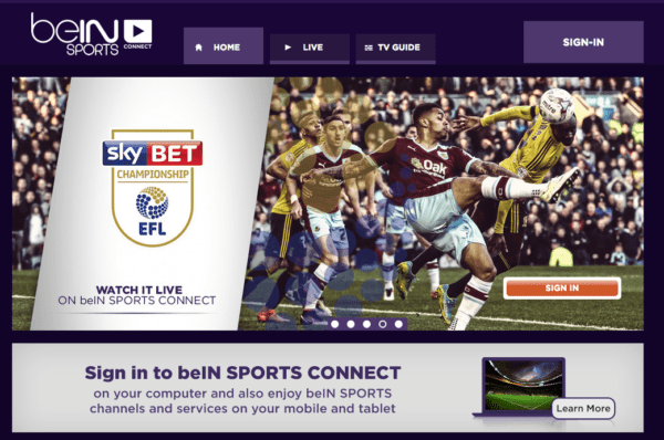 beinsports-connect