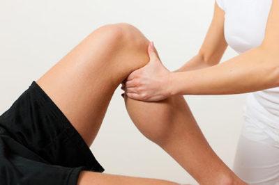 Knee Physio