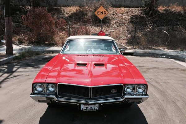1970-Buick-Gran-Sport-455-600x400 Classic Car Rental in Los Angeles and Las Vegas. We have them!