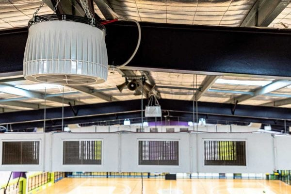 Cardinia-Life-Leisure-Centre-Trust-in-Airius-for-Sports-Hall-Cooling