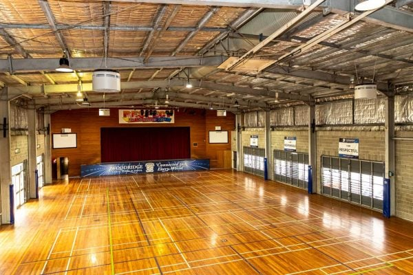 Woodridge-State-High-School-Trust-in-Airius-for-Sports-Hall-Cooling