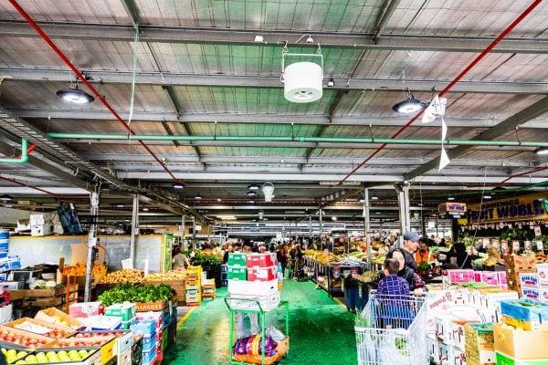 Airius-Cooling-Fans-Installation-at-Dandenong-Markets-10