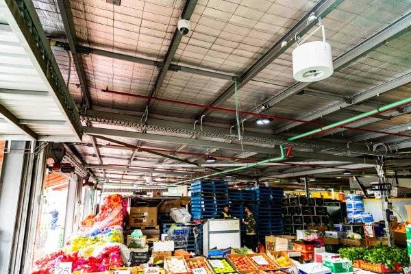Airius-Retail-Market-Cooling-Installation-at-Dandenong-Markets-11