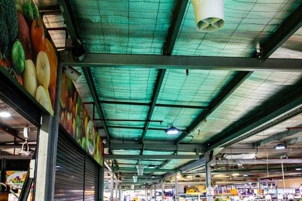 Airius-Cooling-Fans-Installation-at-Dandenong-Markets-16