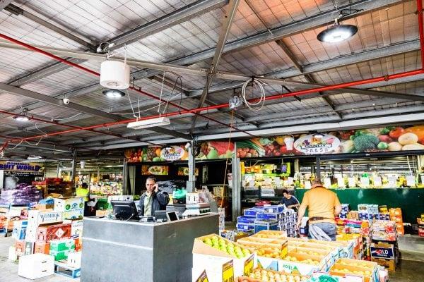 Airius-Cooling-Fans-Installation-at-Dandenong-Markets-22