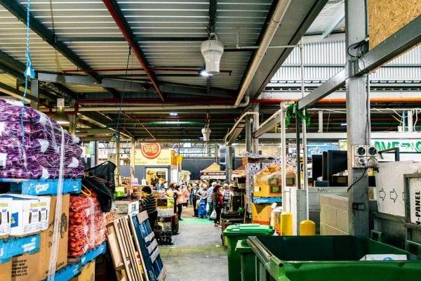 Airius-Retail-Market-Cooling-Installation-at-Dandenong-Markets-7