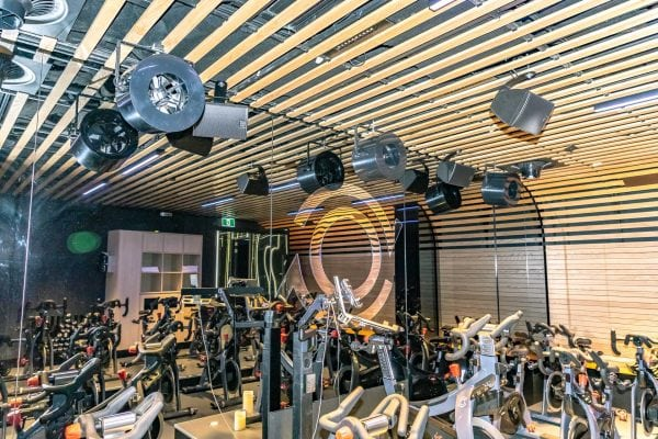 Airius-Cooling-Fans-Installation-at-Virgin-Active-Barangaroo-2
