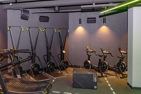Airius-Cooling-Fans-Installation-at-Virgin-Active-Bligh-Street-9