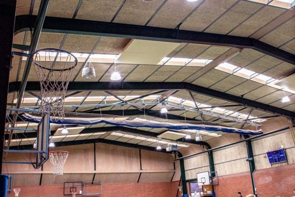 Airius-College-Sports-Hall-Cooling-Fans-Installation-at-Wesley-College-2