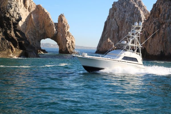 Fishing in Cabo