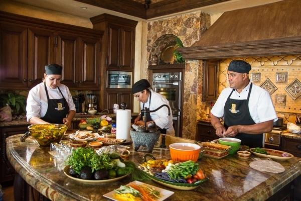 Chef Services