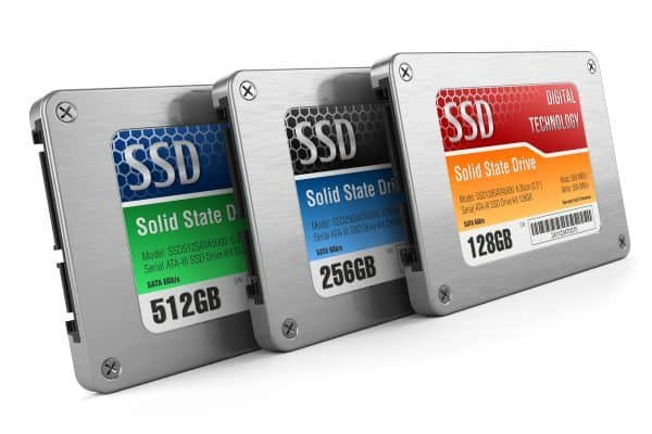 Getting to Know SSD