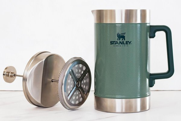 Stanley Stainless Steel French Press
