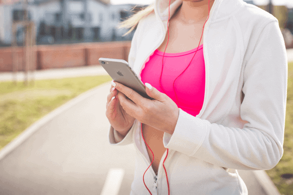 the best running apps