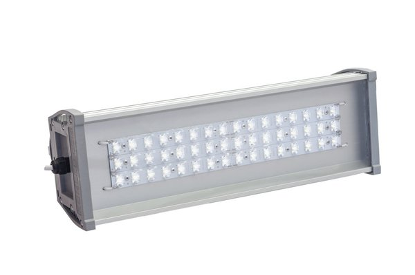 Светильник светодиодный OPTIMA-A с вторичной оптикой