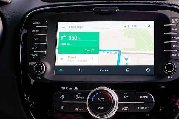 Android Auto - Android M