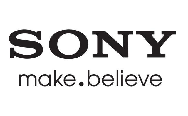 Sony Logo - Xperia Z5