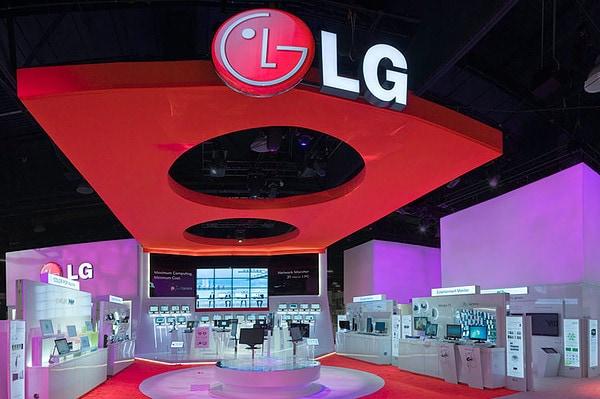 LG Logo - Nexus