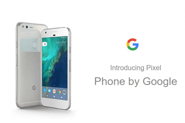 Google Pixel - Official