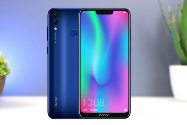Honor 8C Won't Connect To Wi-Fi