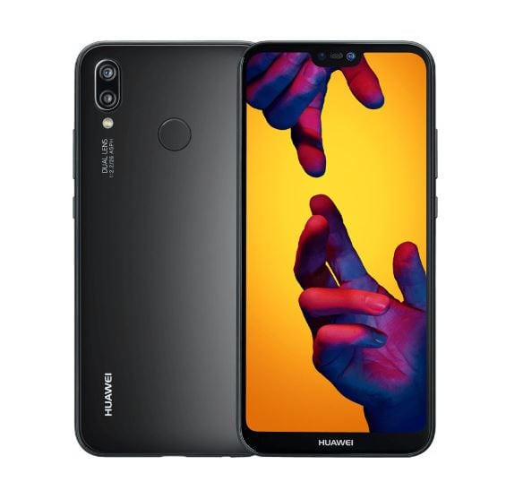 Huawei P20 Lite Moisture Detected Error