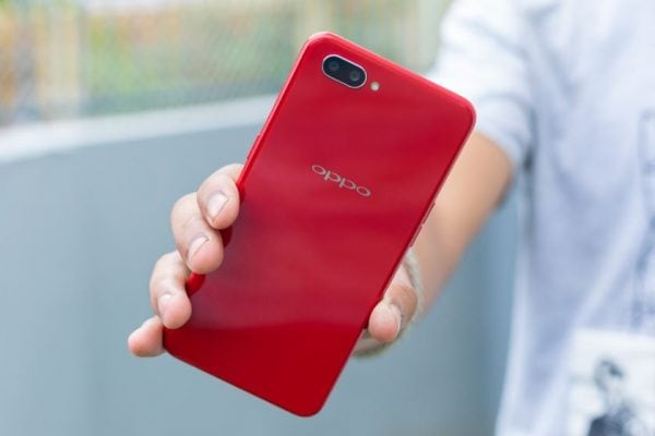 Oppo A3s Won't Connect to Wi-Fi