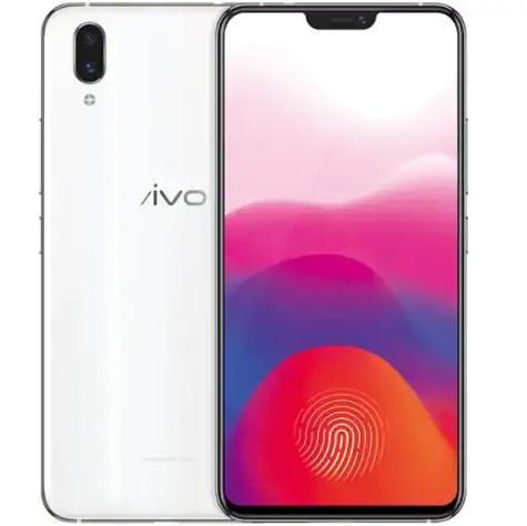 Vivo X21 UD Won't Connect To Wi-Fi