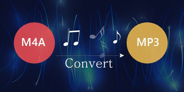 Convert M4A To MP3 On MacOS