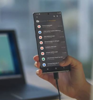 Note10 Gmail Crashing Android 10