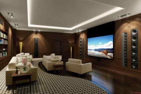 Máy chiếu hay Tivi ra đời trước? Khám phá cấu tạo của máy chiếu projector
