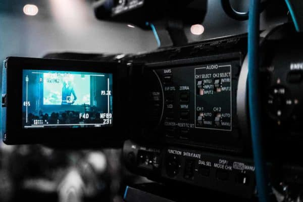 Audio for Video Production