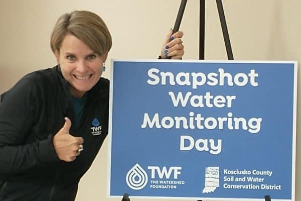 Snapshot Water Monitoring Day 2020