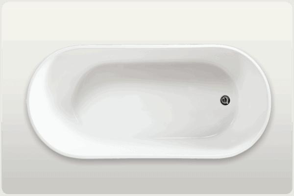 Freestanding Bath Emily
