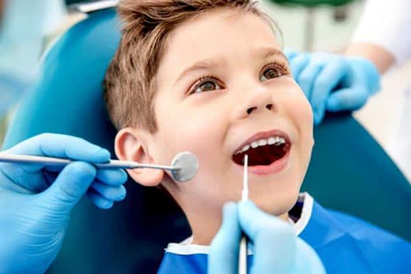 Dentist for Nervous Patients