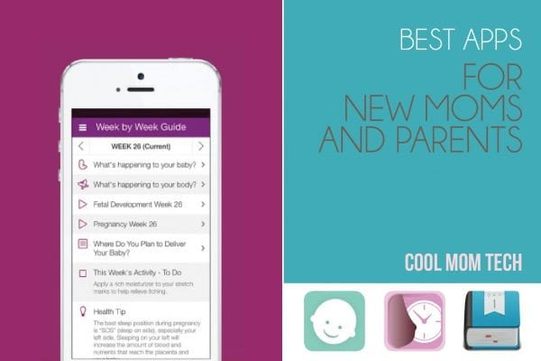 Top Best Apps For New Parents 6