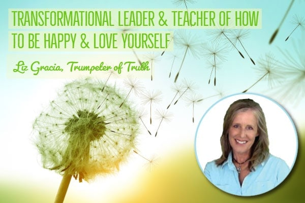 Liz Gracia Transformational Leader-Spiritual Teacher-Inspirational Speaker on Levels of Consciousness