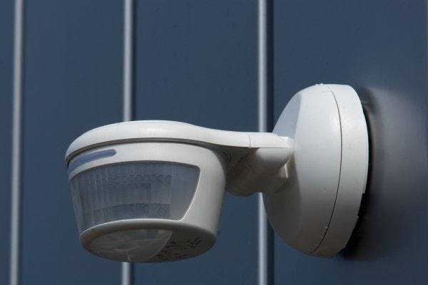 Sensores infrarrojos pasivos