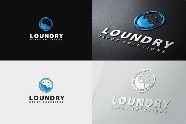 Laundry Lab Logo