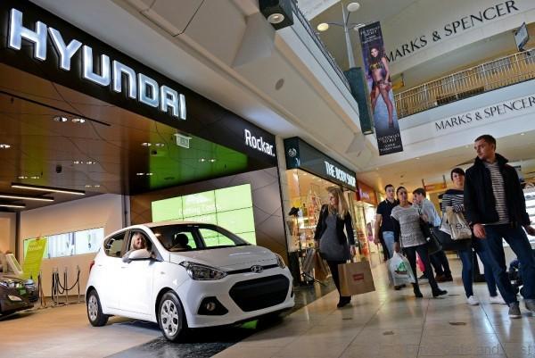 Hyundai Rockar Wins European Award for Digital Retail
