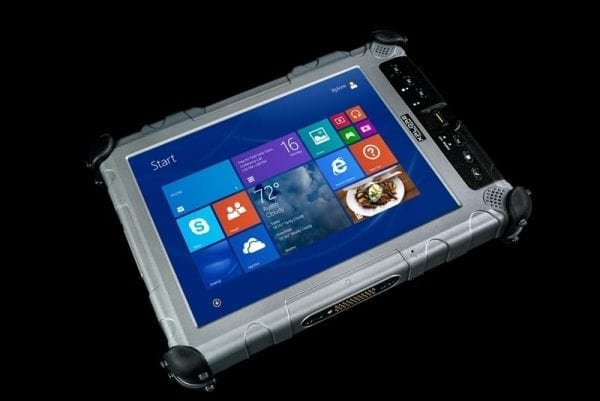 Xplore XC6 Rugged Tablet