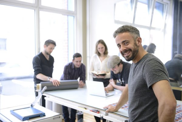 Why the average Successful Entrepreneur is 45 years old
