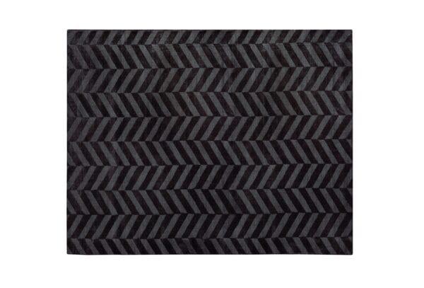 CHELO CHARCOAL 600x407 - FARGOTEX Chelo vaip, charcoal - 2 suurust