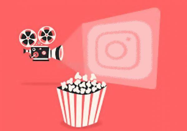 video insta 600x420 فیلم های بیش از 15 ثانیه در استوری اینستاگرام بگذاریم؟